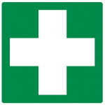 First Aid Certifcate