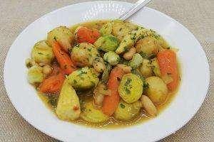 Spring Stew